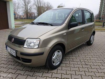 używany Fiat Panda II 1,1 54 KM Zarejestrowany Super Stan, Siemianowice Śląskie