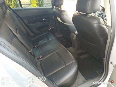 używany Chevrolet Cruze 2.0vcdi 150KM 2010r