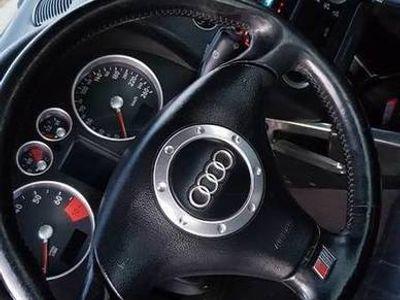 używany Audi TT 225km Quattro bose xenon esp alu skora