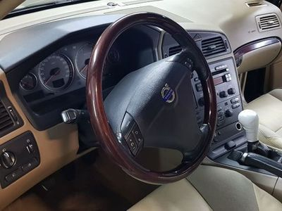 używany Volvo S60 I
