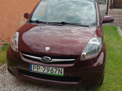 używany Subaru Justy !!!