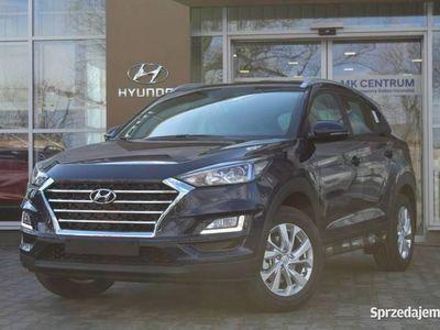 używany Hyundai Tucson 1.6 132KM FL Comfort z beżowym wnętrzem!! 2019r Wyjątkowa cena!! II (2015-)