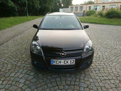 używany Opel Astra III Sport Limited 1.8i - full opcja/xenony/alu/na