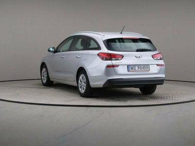 używany Hyundai i30 1.6 Crdi 6mt Classic Plus