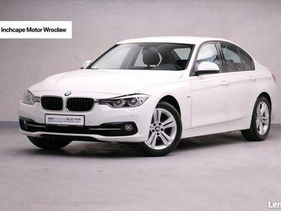 używany BMW 318 F30 1.5 136KM