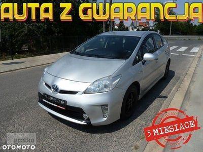używany Toyota Prius III *NAVI PL+DVD*KAMERA COFANIA*HeadUp*Gwarancja*Opłacony*Tempomat*