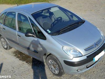 gebraucht Citroën Xsara Picasso