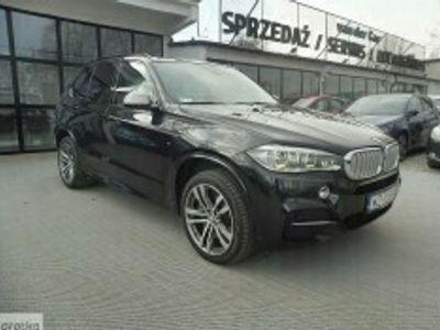 używany BMW X5 F15 M50d!! 381KM!! Z polskiego salonu!! Faktura VAT!!