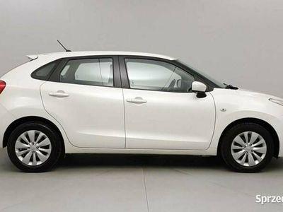 używany Suzuki Baleno Premium