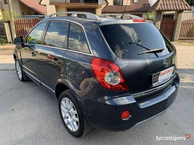 używany Opel Antara 2dm3 150KM 2008r. 220 000km Raty/Zamiana Gwarancja 4x4 zadbany zobacz polecam