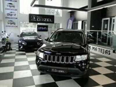 używany Jeep Compass II Automat*navigacja*vat-23%*