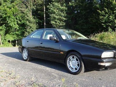 używany Maserati Quattroporte IV