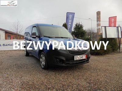 używany Opel Combo 1.2dm3 90KM 2012r. 149 000km Sprowadzony opłacony bez wkładu finansowego !