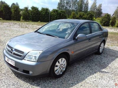 używany Opel Vectra c 2.0 dti 2003r