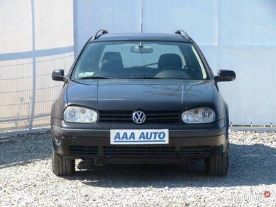 używany VW Golf 1.9 TDI