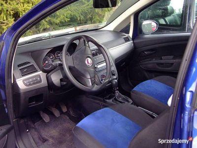 używany Fiat Grande Punto 1,4 2008