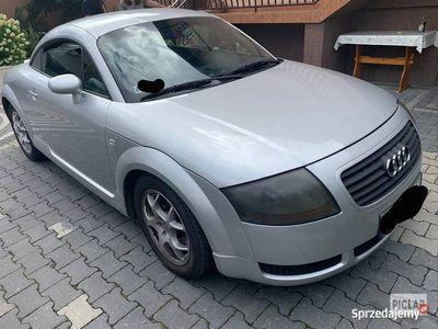 używany Audi TT 1.8t 180KM