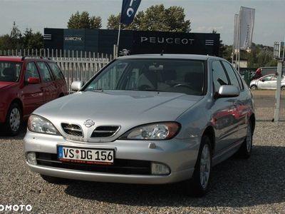 używany Nissan Primera P11