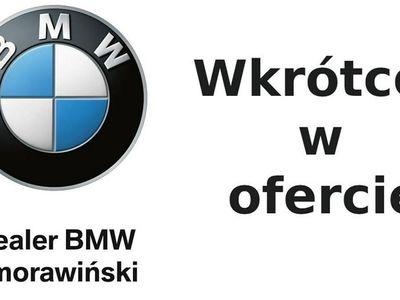 używany BMW 525 SERIA 5 d 218KM Dostęp komfortowy Bi-Xenon NAVI Professional HAK