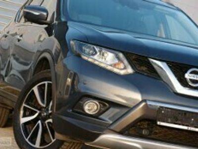 używany Nissan X-Trail 1.6dm 130KM 2015r. 151 000km