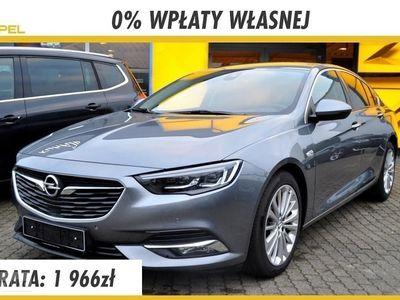 """używany Opel Insignia Country Tourer 2.0 170KM Elite Nawigacja+Kamera """" Eye"""" rozpoznająca znaki drogo"""