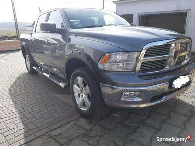 używany Dodge Ram 5.7HEMI LPG Prins 4x4 hak 3500kg OKAZJA
