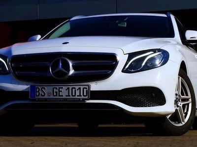 używany Mercedes 220 Klasa E W213Webasto*Pamięci*360°*Drive Pilot*Komforty*ACC