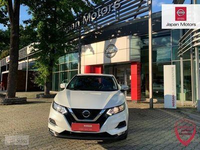 używany Nissan Qashqai II rabat: 21% (21 150 zł)