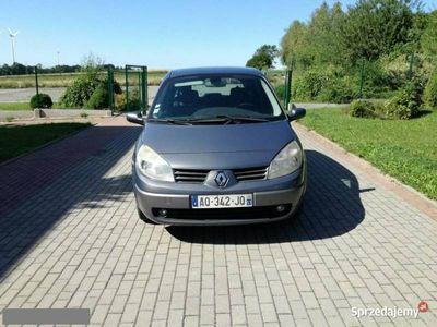używany Renault Scénic II  2.0 dCi Privilege