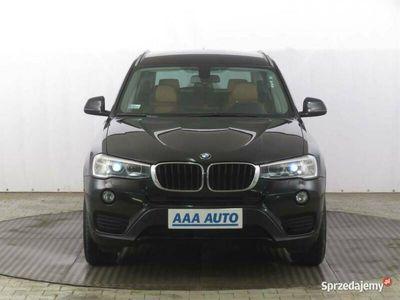 używany BMW X3 xDrive20i