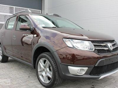 używany Dacia Sandero Sandero IIStepway Tylko 65 tyś km, stan idealny, bardzo zadbany