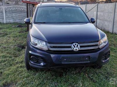 używany VW Tiguan TIGUAN 2016 BUISSNES W CENIE FAKTURA VAT2016 BUISSNES W CENIE FAKTURA VAT
