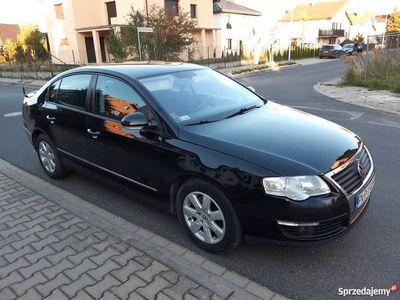 używany VW Passat 2.0TDI,138000KM, pierwszy wł,bezwypadkowy