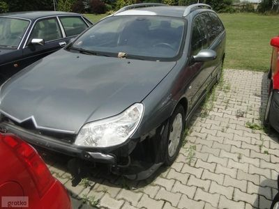 używany Citroën C5 II II Break 1.6 HDi SX