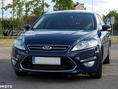 używany Ford Mondeo Mk4