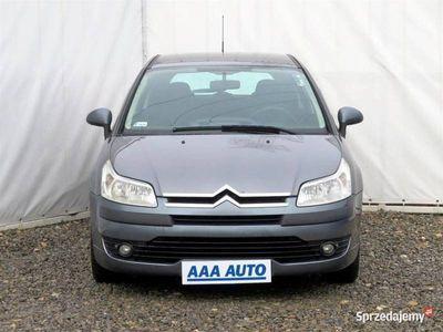 używany Citroën C4 1.6 HDi