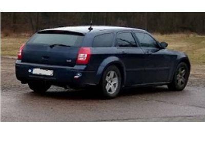używany Dodge Magnum 3.5 V6 2005 RWD benzyna+LPG