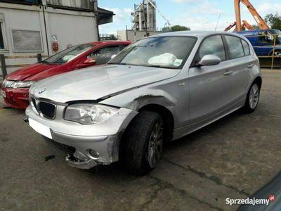 używany BMW 116 e87 1 i 1.6 benzyna silnik N45B16A anglik