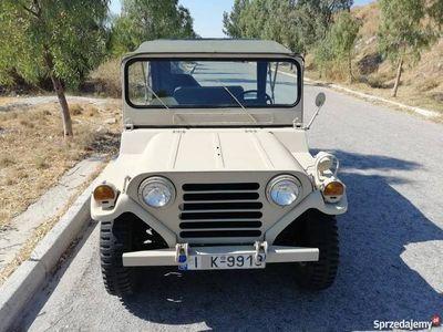 używany Jeep Willys M151 A2