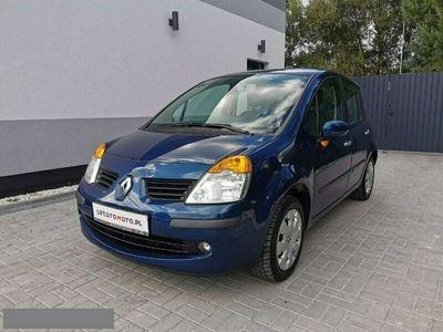 używany Renault Grand Modus 1.6 16V 90KM # Klimatyzacja # Zadbany # Gwarancja #