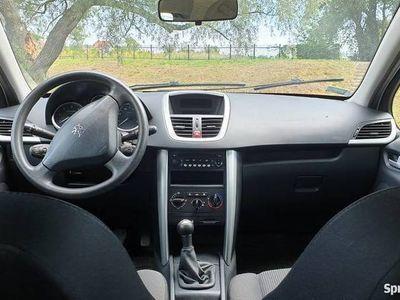 używany Peugeot 207 1.4 HDi