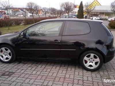używany VW Golf V 2,0 TDI 140