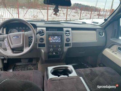 używany Ford F-150 XLT 4,6 248KM V8 2010r. automat,
