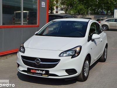 used Opel Corsa E Salon Pl // Fabrycznie Nowy // ENJOY // City // 3d // F Marża