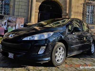 używany Peugeot 308 1.6 hdi 90km 2008r