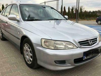używany Honda Accord 1,8 v-tec lub zamiana