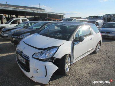 używany Citroën DS3 DY272