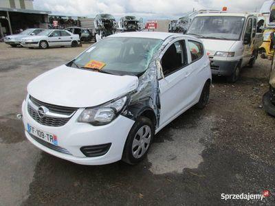 używany Opel Karl FF109