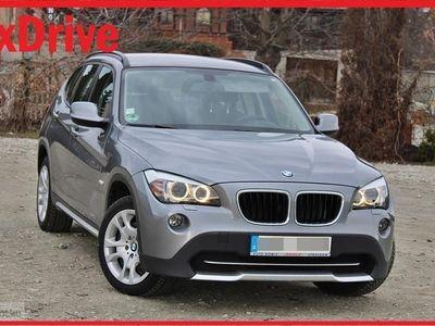 używany BMW X1 I (E84), Strzegom