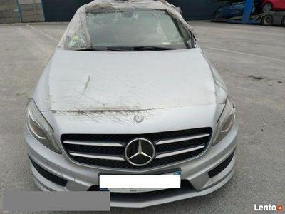 używany Mercedes A200 AMG Bixenon + LED Skóra Nawigacja Panoramadach Alufelgi